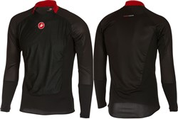 Castelli Prosecco Wind Long Sleeve Base Layer AW17