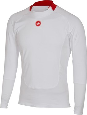 Castelli Prosecco Long Sleeve Base Layer AW17