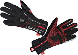 Product image for Castelli BOA Long Finger Winter Gloves AW17
