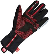 Castelli BOA Long Finger Winter Gloves AW17
