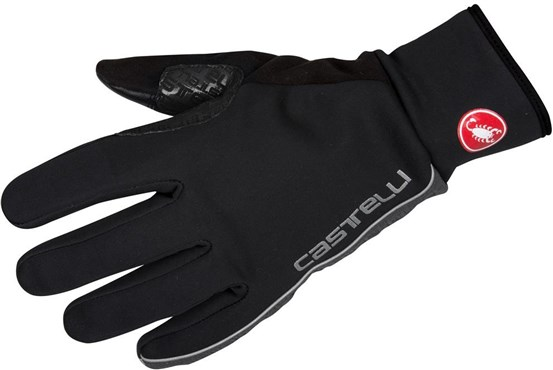 Image of Castelli Spettacolo Long Finger Cycling Glove AW16