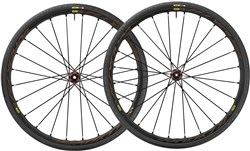 Product image for Mavic Ksyrium Elite Disc Allroad Road Wheels 2017