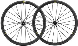 Mavic Ksyrium Elite Disc Road Wheels 2017