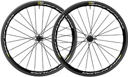Mavic Ksyrium Disc Road Wheels 2017