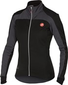 Castelli Mortirolo 2 Womens Jacket AW16