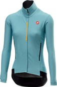 Castelli Perfetto Womens Long Sleeve Jersey SS17