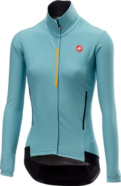 Image of Castelli Perfetto Womens Long Sleeve Jersey AW16