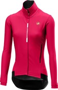 Castelli Perfetto Womens Long Sleeve Jersey AW16