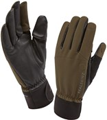 Product image for Sealskinz Sporting Long Finger Gloves AW17