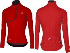 Product image for Castelli Indispensabile Womens Cycling Jacket AW17
