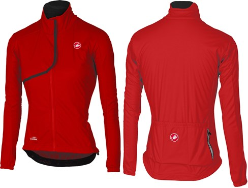 Castelli Indispensabile Womens Cycling Jacket AW17