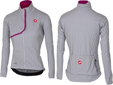Castelli Indispensabile Womens Cycling Jacket AW16