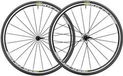 Mavic Aksium Elite Road Wheels 2017