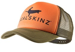 Product image for Sealskinz Trucker Cap AW17