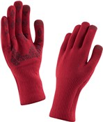 Sealskinz Ultra Grip Road Long Finger Gloves AW17