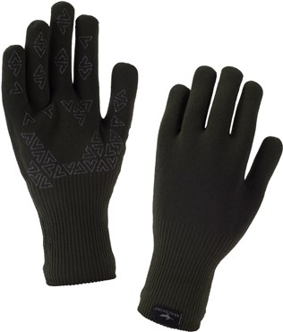 Sealskinz Outdoor Long Finger Gloves AW17