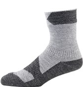 Product image for Sealskinz Walking Thin Ankle Socks AW17