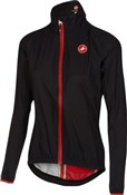 Product image for Castelli Riparo Womens Waterproof Cycling Jacket SS17