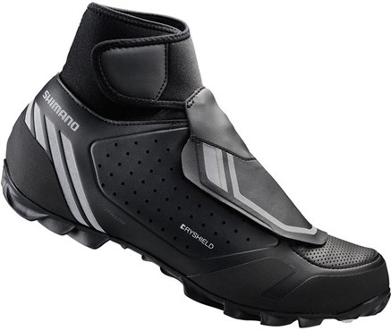 Shimano MW5 Dryshield SPD MTB Shoes