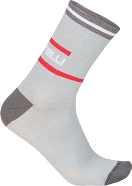 Image of Castelli Incendio 12 Cycling Sock AW16