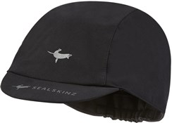 Product image for Sealskinz Waterproof Cycling Cap AW17