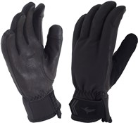 Product image for Sealskinz Womens All Season Long Finger Gloves AW17