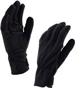 Product image for Sealskinz Womens All Weather Cycle Long Finger Gloves AW17