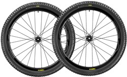 Product image for Mavic XA Pro Carbon WTS 27.5 2017