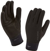Product image for Sealskinz Womens Performance Competition Riding Gloves AW17