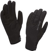 Sealskinz Womens Chester Long Finger Gloves AW17