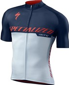 Specialized SL Pro Short Sleeve Jersey AW16