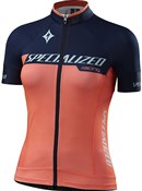 Specialized SL Pro Womens Short Sleeve Jersey AW16