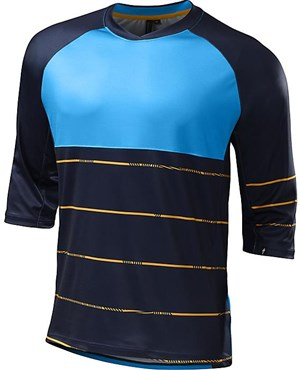 Image of Specialized Enduro Comp 3/4 Jersey AW16