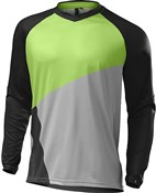 Specialized Demo Pro Long Sleeve Jersey AW16