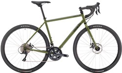 Genesis Croix de Fer 10  2017 - Road Bike