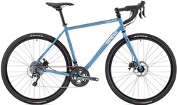 Product image for Genesis Croix de Fer 20  2017 - Road Bike