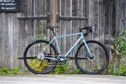 Genesis Croix de Fer 20  2017 - Road Bike
