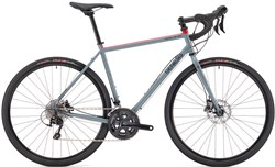 Product image for Genesis Croix de Fer 30  2017 - Road Bike