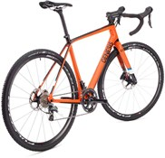 Genesis Vapour Carbon CX 10  2017 - Cyclocross Bike