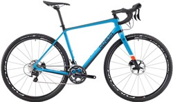 Genesis Vapour Carbon CX 20  2018 - Cyclocross Bike
