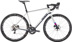 Product image for Genesis Vapour Carbon CX 30  2017 - Cyclocross Bike