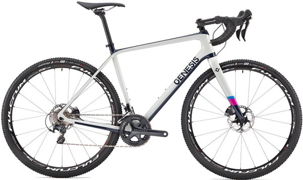 Genesis Vapour Carbon CX 30  2017 - Cyclocross Bike