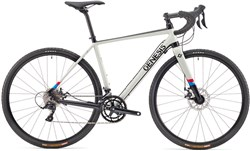 Product image for Genesis Vapour CX 10  2017 - Cyclocross Bike