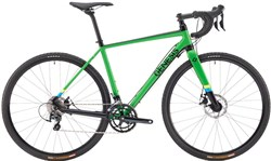 Product image for Genesis Vapour CX 20  2017 - Cyclocross Bike