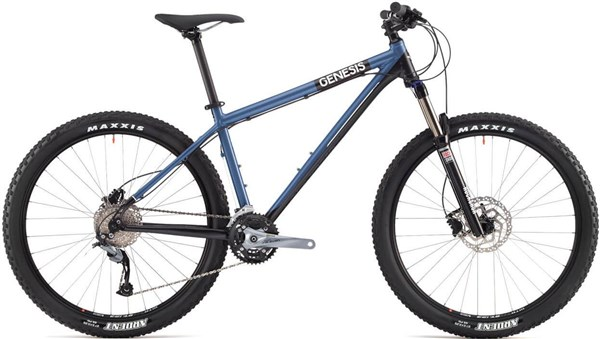 Genesis Core 20  Mountain Bike 2017 - Hardtail MTB
