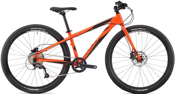 Genesis Core 26 Jnr  Mountain Bike 2017 - Hardtail MTB
