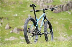 Genesis Tarn 10  Mountain Bike 2017 - Hardtail MTB