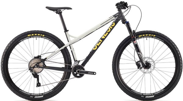 Genesis Tarn 29  Mountain Bike 2017 - Hardtail MTB