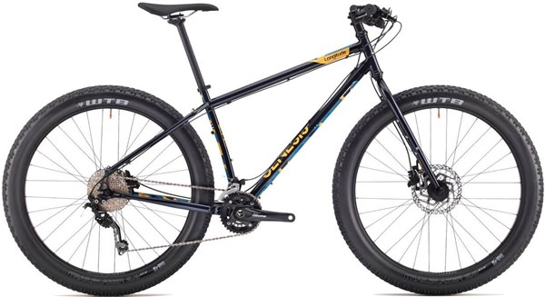 Image of Genesis Longitude  Mountain Bike 2017 - Hardtail MTB