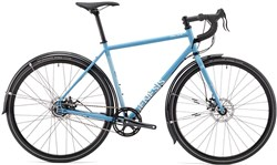 Product image for Genesis Day One 20  2017 - Road Bike